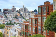 The Most Lucrative Times to Airbnb Your Apartment in SF