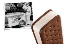 "SELF-Approved Treats | Ice Cream Sandwich: Good Humor Vanilla Sandwich. A childhood classic won out, owing to its ""creamy texture and the soft cookies."""