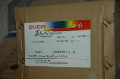 Lucky SA-6