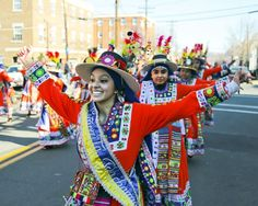 No Place Like Historic Old Town Alexandria to Enjoy a President's Day Parade |