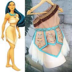 You can own the Earth and still All you'll own is Earth until You can paint with all the colors of t Halloween Kostüm, Halloween Cosplay, Halloween Outfits, Halloween Costumes, Disney Costumes, Baby Costumes, Dance Costumes, Pocahontas Dress, Pocahontas Costume Kids