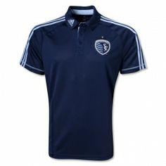 Es una camisa azul.