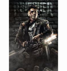 Punisher Netflix, Punisher Marvel, Daredevil, Marvel Fan, Marvel Comics, Jon Bernthal Punisher, Punisher Season 2, Batman Cartoon, Deadpool Wallpaper