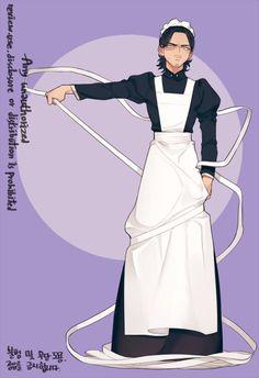 ✨BNHA zodiac & some mamadas✨ Boku No Hero Academia, My Hero Academia Memes, Hero Academia Characters, My Hero Academia Manga, Anime Characters, Maid Outfit Anime, Anime Maid, Kirishima Eijirou, Anime Boys