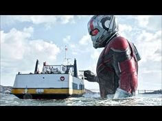 Vdo4u Ant Man The Wasp Final Battle In Hindi Ant M Ant
