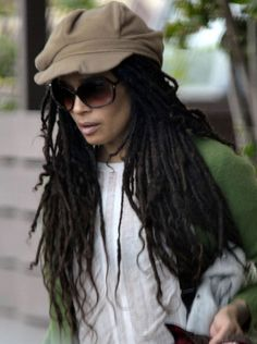 Lisa Bonet...I think I've had a crush on her since about 1985