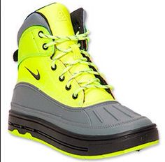 on sale 0e607 487b0 Nike ACG Woodside Boots Nike Acg, Kids Boots, Sneaker Boots, On Shoes,