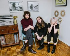 Urban Outfitters - Blog - About A Band: Sunflower Bean