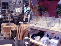 Stockholm-Städtetrip: Interieur Shops wie Granit und Design-Torget