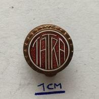 Badge (Pin) ZN003489 - Automobile (Car) / Truck (Lastkraftwagen / Kamion) Tatra | For sale on Delcampe
