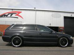 ZCW Angel on Audi #cars #alloy #wheels #rims #tires #tyres http://www.turrifftyres.co.uk/alloywheels