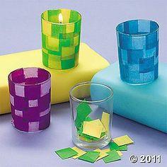 VBS Crafts Ideas   VBS 2013 craft ideas