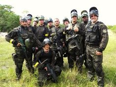 Teamwork In Paintball - Paintball Guns for sale now