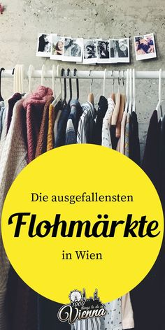 Die ausgefallensten Flohmärkte Wiens We show you the coolest flea markets in Vienna, where you can discover cool second-hand and vintage items. Pacific Crest Trail, Bratislava, Gossip Girl Chuck, Horse Care Tips, Second Hand Furniture, Reisen In Europa, Maybe Someday, Funny Tumblr Posts, Second Hand Clothes