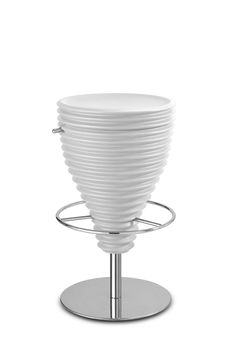 Bongo Stool #ibebi #totalwhite #white #grey #summer2015 #trendforsummer  #inspirations