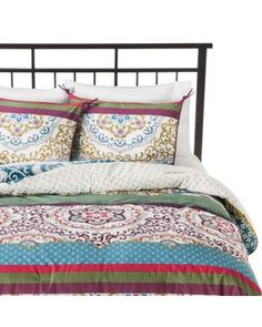 Boho Boutique Taj Comforter Set