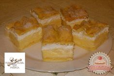 Cornbread, Dairy, Cheese, Dishes, Cake, Ethnic Recipes, Food, Millet Bread, Tablewares