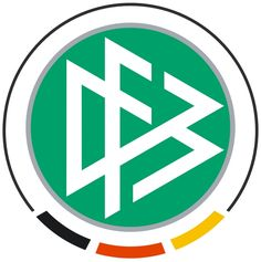 German Football Association Logo