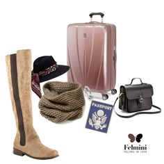 You Choose | Good choices for your weekend trip!  FELMINI <3 Winter 2017 :)  #felminifallwinter201617 #felmini #felminiboots #newcollection #womanstyle #fw #news #youchoose #raindays #brilliant #boots #Beja1065