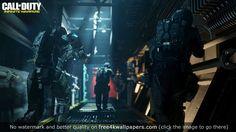 Call of Duty Infinite Warfare 2016 wallpaper