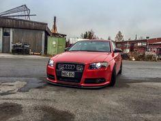 Audi B7 - Audis in Scandinavia - Facebook