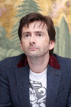 David Tennant Weekly News Update: Monday 27th July - Sunday 2nd August 2015