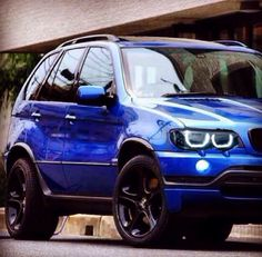 BMW X5 e53 with optics M4 DTM. Bad photoshop, just draft.