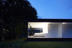Casa en el lago - Blog Pepe Cabrera Interiorismo Madrid