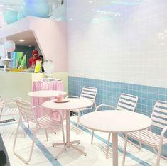 Stylenanda Pool Cafe