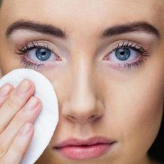 DIY sredstvo za skidanje šminke