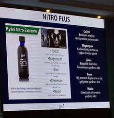 #Kyani nitro Plus benefits of the body. Order online ➡️ https://saglikligelecek.kyani.net we deliver in 3 days for 62 countries now. #morehealth