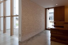 Gallery of Hairmake Enchante / Nakasai Architects - 4