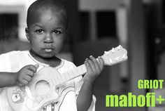 Mahofi+ Griot Plan - Play as much as you want for only $1.99 a month