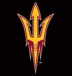 Got another great ASU order today! Thanks so much for the support, Forkers! Do people call ASU folk that now that the fork is the official symbol of ASU? If not, we need the credit for starting it.