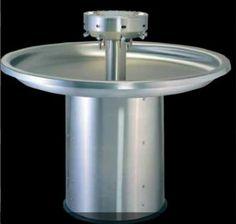 Neo-Metro 8985-6 Sensor Operated Circular Wash Basin