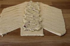 Whoopies at matcha tea - HQ Recipes Matcha, European Cuisine, Almond Cream, Fresh Cream, Sweet Bread, Macaroons, Quick Easy Meals, Cake Cookies, Cookie Dough