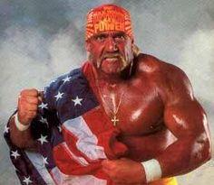 Un biopic dedicato all'ex wrestler Hulk Hogan col volto di Chris Hemsworth? Watch Wrestling, Wrestling Stars, Wrestling Wwe, Wwe Superstars, Stephanie Rice, Jimmy Hart, Wwe Hulk Hogan, Star Wars, Wwe Champions