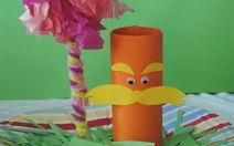DIY Animal Plastic Pencil Holders - My Kid Craft
