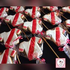 Soccer Party, Ideas Para Fiestas, Nachos, Birthday Parties, Gift Wrapping, Plates, Candy, Cookies, Chocolate