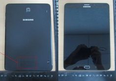 Samsung Galaxy Tab S2 Specs Confirmed by Leaked Firmware