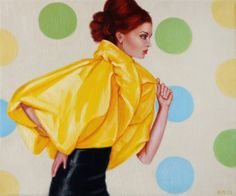 Original Oil Painting by Rose Miller inspired by fashion, vogue design, pop, figurative, figures and portrait art. Mrs Watson Likes to Vogue. Fashion Art, Fashion Illustration, Oil Painting, Fashion Painting, Figure / Figurative Art, Portrait Painting, Etsy Art, Etsy Finds, Etsyau