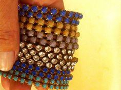 #pulseiras #handmade #cristais #pedras #encomende
