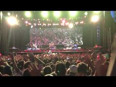 Waiting On A Sunny Day - Bruce Springsteen - Ullevi - July 27, 2012