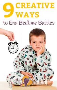 How To Get Kids to Sleep: 10 Ways to End Bedtime Battles Bedtime doesn't have to be challenging. Learn how to end bedtime battles and make putting kids to bed an enjoyable experience from Mama Natural. Toddler Bedtime, Toddler Fun, Kids Bedtime Routines, Bedtime For Kids, Toddler Routine, Kids Sleep, Baby Sleep, Child Sleep, Kids And Parenting
