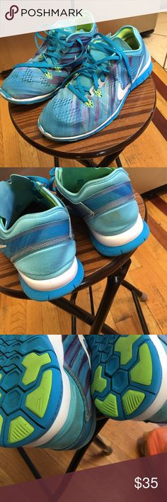 Nike shoes Good condition Nike Shoes Sneakers