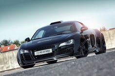 Charmant Audi By Prior Design U2013 New Images