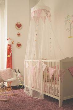 Las habitaciones infantiles de las Bloggers