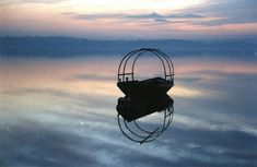 """barca """"Lucia"""" sul lago di Pusiano... quasi un Segantini..."""