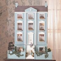 Dolls House Miniatures | Dollhouse Accessories | Minimum World