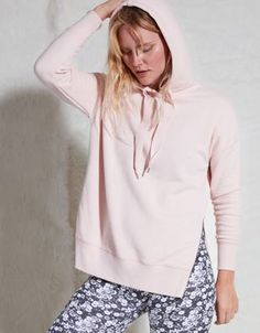 Aerie Street Hoodie by  American Eagle Outfitters | It's a really big deal. Oversized